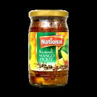 National Kasundi Mango Pickle - 320gm