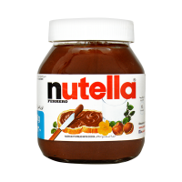 Nutella Hazelnut Chocolate Spread - 630gm