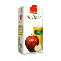 Anytime Apple Juice - 1000ml
