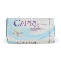 Capri Refreshing Vitalizing Water Lily Sea Minerals Soap - 140gm