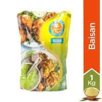 Al-Khubz Baisan - 1kg