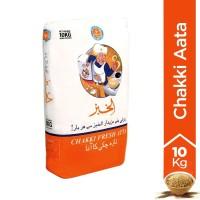 Al-Khubz Chakki Aata - 10kg