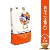 Al-Khubz Chakki Aata - 5kg