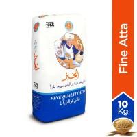 Al-Khubz Fine Aata - 10kg