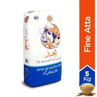Al-Khubz Fine Aata - 5kg