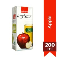 Anytime Apple Juice - 200ml