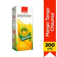 Anytime Mango Tango Chaunsa Juice - 1000ml