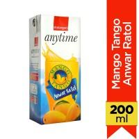 Anytime Mango Tango Anwar Ratol Juice - 200ml