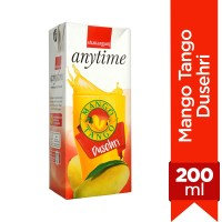 Anytime Mangto Tango Dusehri Juice - 200ml
