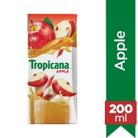 Tropicana Apple - 200ml