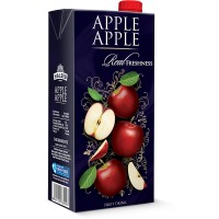 Apple Apple Real Freshness - 1000ml