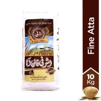 Ashrafi Atta Fine - 10kg