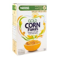 Nestle Gold Corn Flakes - 375gm