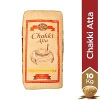 Bake Parlor Chakki Atta - 10kg