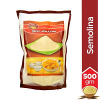 Bake Parlor Semolina (Suji) - 500gm