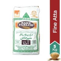 Bake Parlor Super Fine Atta - 5kg