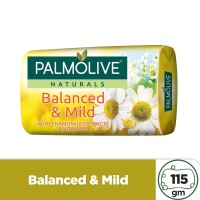 Palmolive Balanced and Mild Soap - 115gm