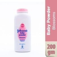 Johnson's Blossoms Baby Powder - 200gm