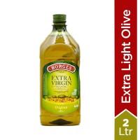 Borges Extra Light Olive Oil - 2Ltr