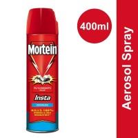 Mortein Ultra Fast Aerosol FIK - 400ml