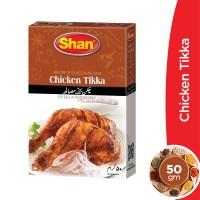 Shan Chicken Tikka - 45gm