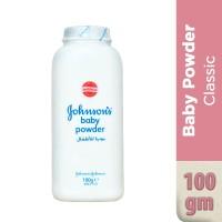 Johnson's Classic Baby Powder - 100gm
