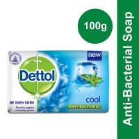 Dettol Cool Soap 95g
