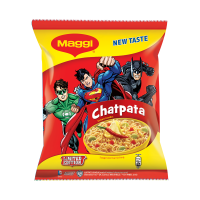 MAGGI Chatpata (Limited Edition Justice League Pack)
