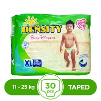 Density Taped 11 To 25kg - 30Pcs