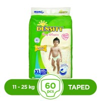 Density Taped 11 To 25kg - 60Pcs