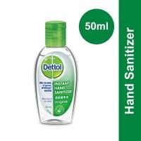 Dettol Hand Sanitizer - 50ml