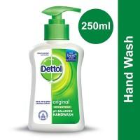 Dettol Hand Wash Original - 250ml