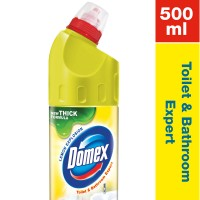 Domex Toilet and Bathroom Expert Lemon Explosion - 500ml