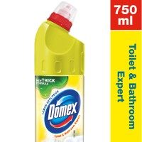 Domex Lemon Explosion Toilet and Bathroom Expert - 750ml