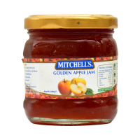Mitchell's Golden Apple Jam - 200gm