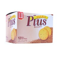 Lu Zeera Plus Mini Half Roll (Pack Of 12)