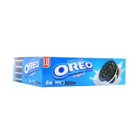 LU Oreo Original Half Roll (Pack Of 6)