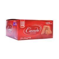 LU Candi Orignal Mini Half roll (Pack of 12)