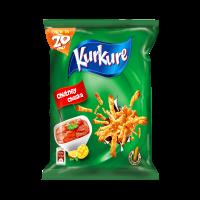 Kurkure Chutney Chaska Snacks 44g