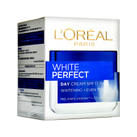 L'Oréal White Perfect Day Cream SPF-17 30ml