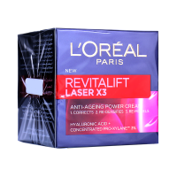 L'Oréal RevitaLift Laser X3 Cream 50ml