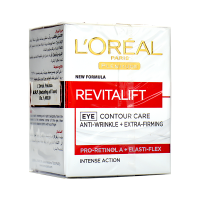 L'Oréal RevitaLift Anti-Wrinkle + Firming Eye Cream 15ml