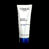 L'Oreal White Perfect Milky Foam - 100ml