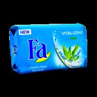 Fa Vitalising Aqua Soap 175g