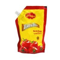 Shezan Tomato Ketchup Pouch - 500gm