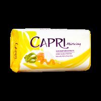 Capri Moisturizing Aloe-Nurture Extract Soap - 140gm