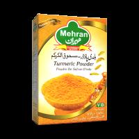 Mehran Turmeric Powder - 100gm