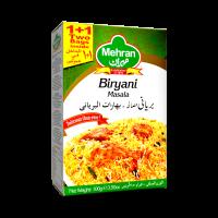 Mehran Biryani Masala Double Pack - 100gm