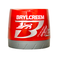 Brylcreem Original Nourishing Styling Cream - 125ml