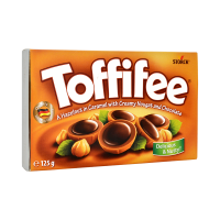 Storck Toffifee Delicious & Nutty 125g